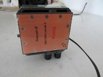 CPU Kupferplatte