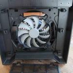 Corsair Obsidian 250D Mini-ITX Gehäuse - Lüfter Review