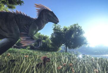 Ark: Survival Evolved – Das Züchten von Baby Dinos