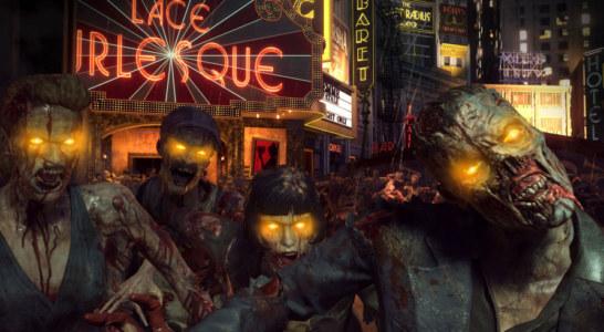 Call of Duty: Black Ops 3 – Umfangreichster Zombie-Modus aller Zeiten!