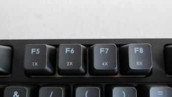 F5-F8