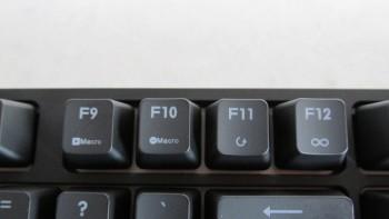 F9-F12