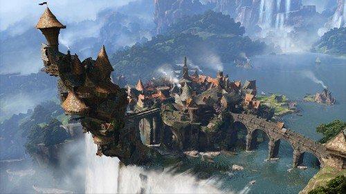 Fable Legends – So schön ist DirectX 12