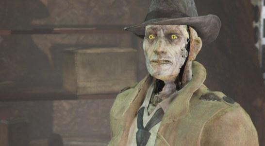 Fallout 4: Begleiter Guide – Nick Valentine, die stählerne Spürnase
