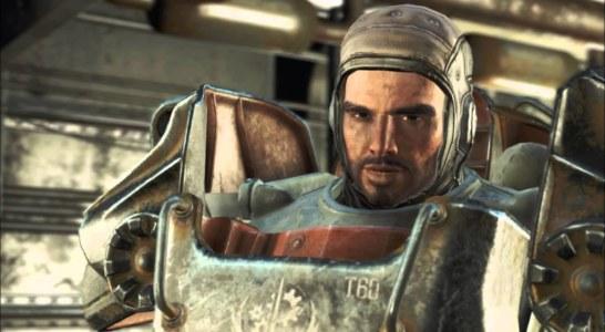 Fallout 4: Begleiter Guide – Paladin Danse, der stählerne Bruder