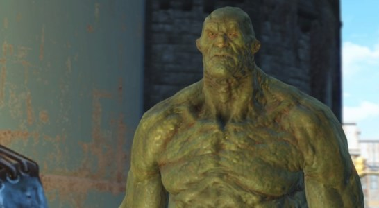 Fallout 4: Begleiter Guide – Strong, der Hulk der Einöde