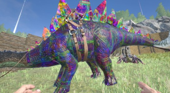 Ark: Survival Evolved Xbox One Patch to Arrive Next