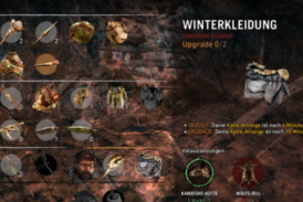 Far Cry Primal – So erhälst du die Winterkleidung!