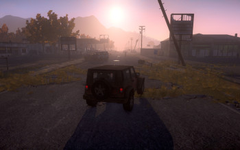 H1Z1 Screenshot 1