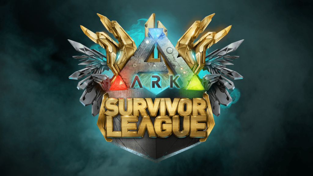 ARK-Survivor-League-Logo