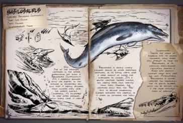 """Ark: Survival Evolved Spotlight: Basilosaurus – Schwimmende """"Klimaanlage"""" angekündigt!"""