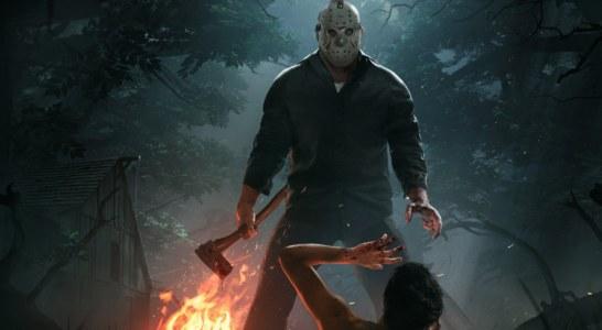 Friday the 13th: The Game – Jason kehrt zurück und verbreitet Angst und Schrecken!
