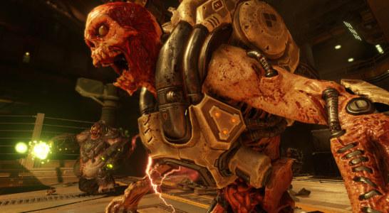 Doom 2016 – Das Tor zur Hölle öffnet sich noch dieses Jahr!