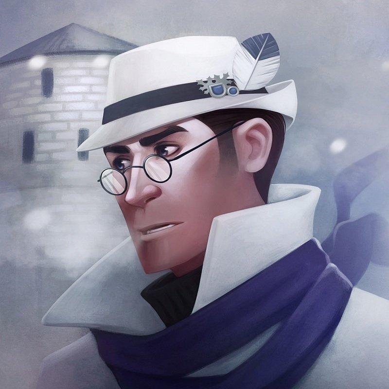 Ze Medic aka Finn