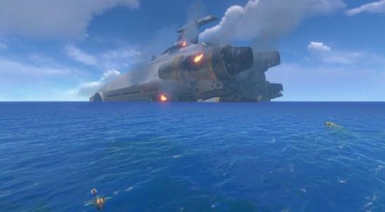 Subnautica – Das ultimative Unterwasser Abenteuer