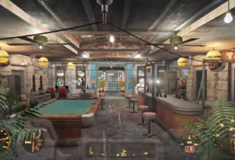 Fallout 4 – Casino Feeling in der Apokalypse