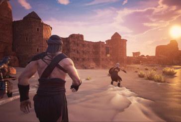 Conan Exiles – Ist Angriff die beste Verteidigung?
