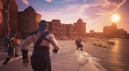 Conan Exiles – Erwartet uns ein Medieval Survival Kracher?