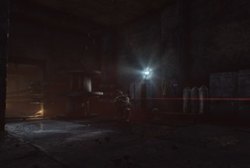 Escape from Tarkov – Erstes exklusives Gameplay: Die Flucht aus der Fabrik