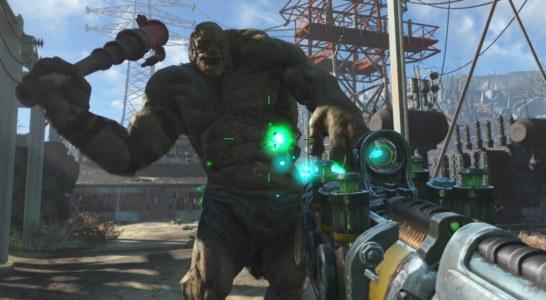 Fallout 4 – Wir machen dich zum Cheater!