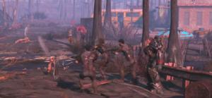 Fallout 4 - Bloodbug