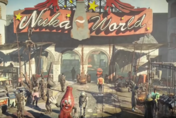 Fallout 4 – DLC Trailer zu Contraptions Workshop, Vault-Tec Workshop & Nuka World