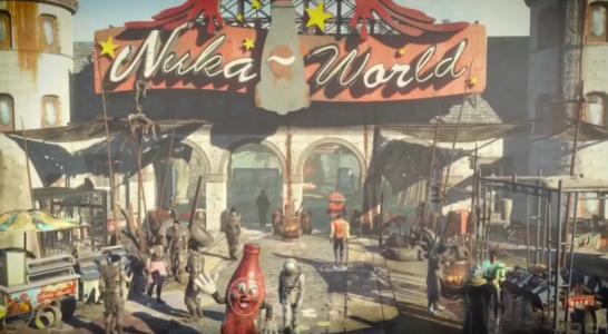 Fallout 4 – Nuka World Trailer und Releasetermin veröffentlicht!