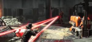 Fallout 4 - Gunner