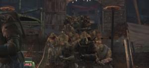 Fallout 4 - Super Mutant