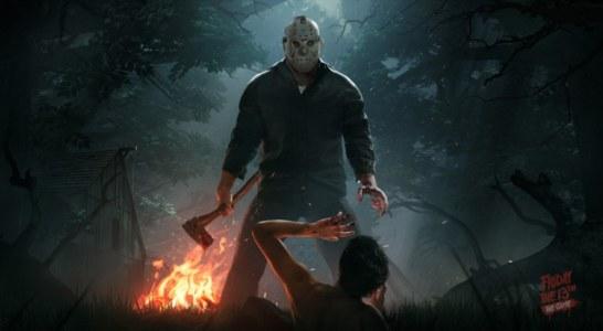 Friday the 13th: The Game – Veröffentlichung verschoben & Singleplayer-Modus!