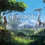 Horizon Zero Dawn – PlayStation 4 Spieler erwartet bombastisches Sci-Fi Open-World Spiel