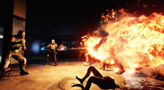 Review: Killing Floor 2 – Ein Hauch von Barbecue?
