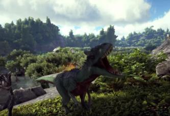 Ark: Survival Evolved Dossier – Allosaurus, der kleine Bruder vom T-Rex?