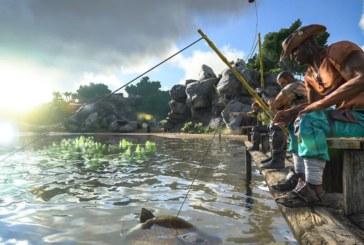 Ark: Survival Evolved – PC Patch 245: Primitive Plus, Angel Feature und Mehr!
