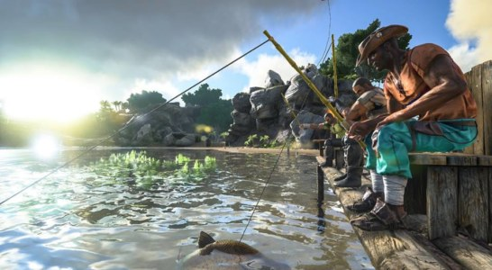 Ark: Survival Evolved – PC Patch 245: Primitive Plus, Angel Feature und Mehr!