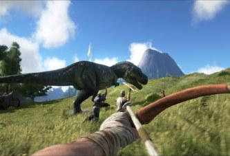 Ark: Survival Evolved – Gratis-Wochenende & Rabatt-Aktion auf Steam!