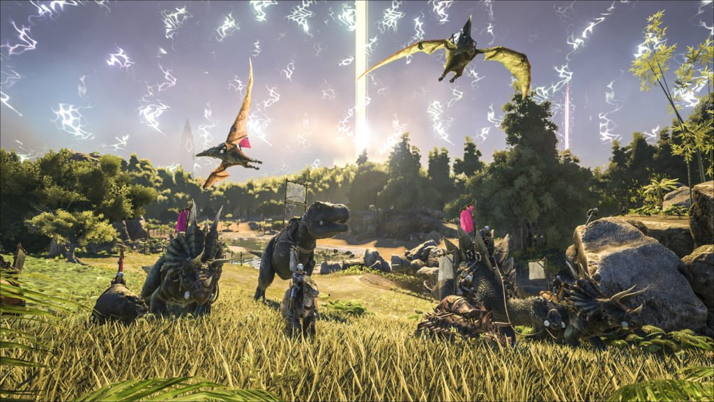 Ark Survival of the Fittest PlayStation 4 - 2