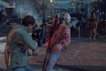 Dead Rising 4 – Gameplay Video zeigt Kampf gegen Zombie-Massen