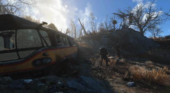 Fallout 4 – Update 1.6 für PC und Konsole ergänzt Survivalmodus um wichtige Funktion!