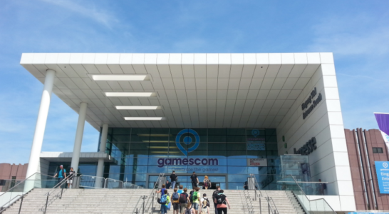 Gamescom 2016 – Verstärkte Sicherheitsmaßnahmen nach Anschlägen