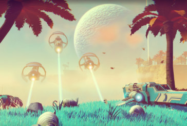 No Man's Sky – Fan kauft geleaktes Exemplar und postet bereits Gameplay Videos!