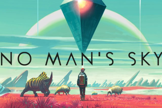 No Man's Sky - Atlas Rises mit Patch 1.34