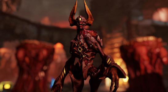 DOOM: Unto the Evil DLC ist der Hölle entstiegen