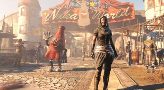 Fallout 4 – Nuka-World: Ein Blick auf das letzte DLC!