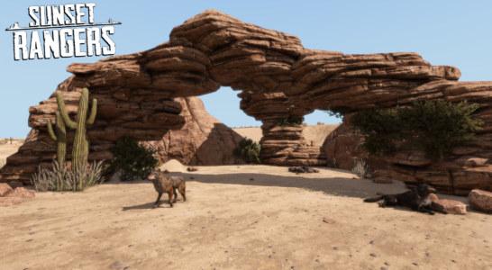 Sunset Rangers – Überleben im Wilden Westen!