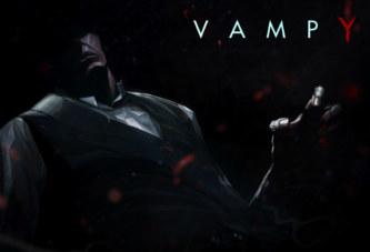 VAMPYR – finsteres Action-RPG der Macher von Life is Strange in der Pre-Alpha