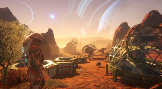 Osiris: New Dawn – Die Kolonisierung von fremden Welten