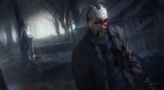 Friday the 13th: Ein Trailer voller Brutalität!