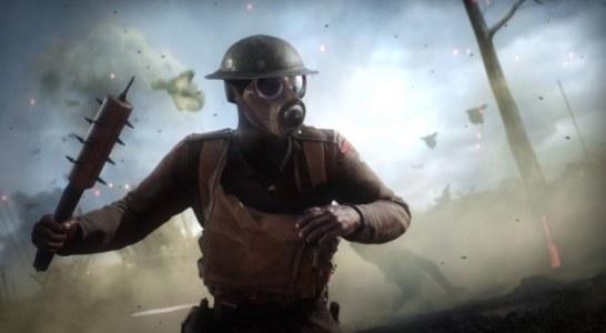 Guide: Battlefield 1 – Der Sturmsoldat: Action in Massen gefällig?