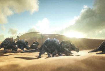 Ark: Survival Evolved – Das wohl wichtigstes Update für Solo-Spieler & kleine Tribes?